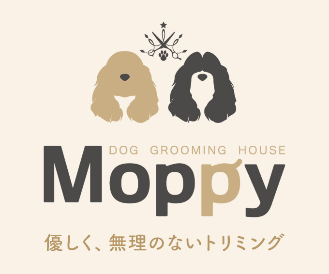 Moppy -dog grooming house-
